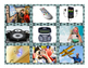 Technology & Gadget Cards