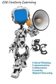 Technology Standards Poster