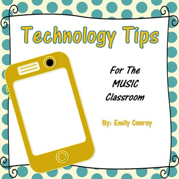 Technology Tips for iTunes, Smart Software, Audacity, and
