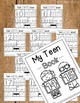 Teen Number Activity Pack