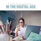 Teenagers in the Digital Age