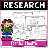 Dental Health {Teeth} Research Unit