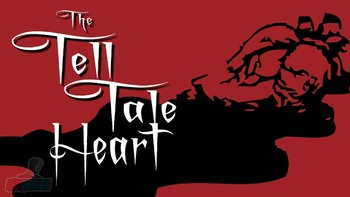 """""""The Tell-Tale Heart"""" Text Dependent Analysis"""