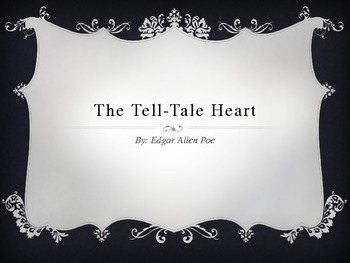 Tell-Tale Heart images