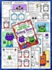 Telling Time / Elapsed Time Games Combo
