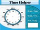 Telling Time First Grade Worksheets Supports Common Core