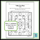 Telling Time Maze Bundle