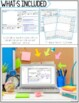 Telling Time (To Five Minutes) - Write To Explain Math Task Cards