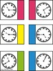Telling Time Unit {Differentiated, Games, Anchor Charts, a