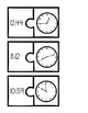 Telling Time to the Minute Puzzles