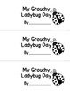 Telling Time with The Grouchy Ladybug {Craftivity}