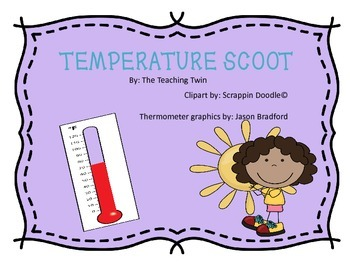 Temperature Scoot