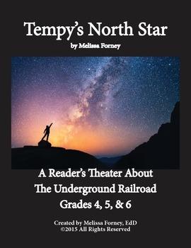 Reader's Theater Grades 4 - 6