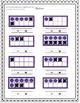 Ten Frame Addition and Subtraction Bundle
