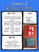 Ten Frame Games [[5 Easy to Prep Games]]