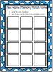 Ten Frame Memory Match Game