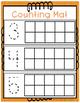 Ten Frames Counting Mats & Worksheets