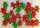 Ten Frames For Oriental Trading Gingerbread Erasers