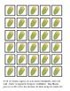 Ten Frames- Thanksgiving Edition