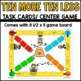 Ten More Ten Less Task Cards