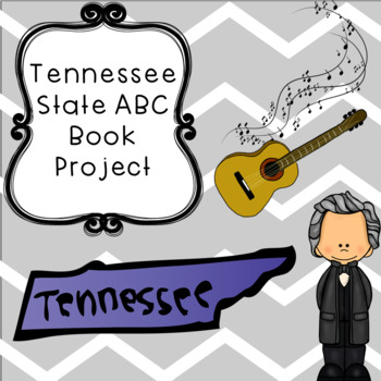 Tennessee ABC Book Research Project