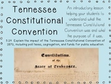 Tennessee Constitutional Convention Impact- An introductor