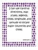 Social Studies I Can Statements - Tennessee (NEW) - 3rd Gr