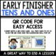 Tens and Ones up to 100 (Early Finisher PPT)