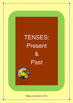 Tenses: Present & Past
