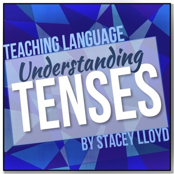 Tenses: Teaching Pack