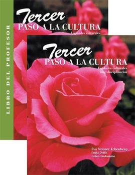 SP 3 - Tercer paso a la cultura - Culture for entire year