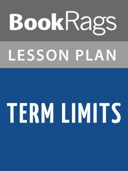 Term Limits Lesson Plans