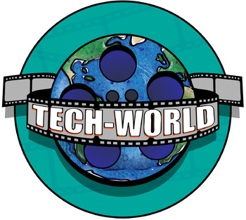 Terms of Use for all Tech-World Products