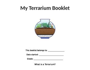Terrarium Booklet
