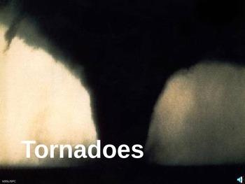 Terrible, Tragic Tornadoes