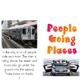 Terrific Transportation Guided Reading Leveled Books