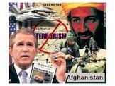 Terrorism - an overview