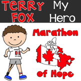 Terry Fox - My Hero