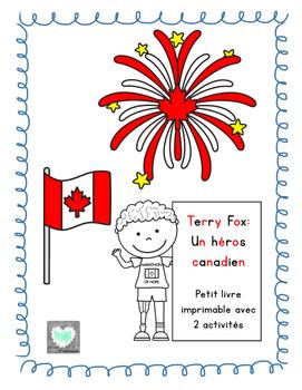Terry Fox: Un héros canadien et son marathon de l'espoir