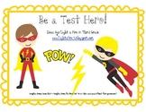 Test Hero!