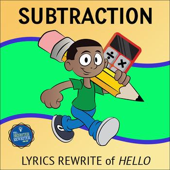 Subtracting with Zero Song Lyrics