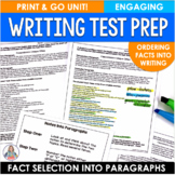 Test Practice Combined Units for SBAC-Type Tests