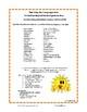 REVIEW Language - Grammar | Worksheets | Grade 4 CORE Skil