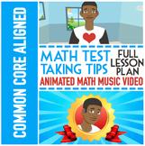Test Prep Lesson For Primary & Elementary School Math: Avo
