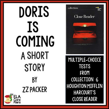 """Test for """"Doris is Coming"""" Short Story in Collections Clos"""