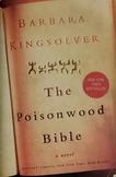Test on Barbara Kingsolver's The Poisonwood Bible