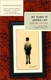 Test on Chaim Potok's My Name is Asher Lev