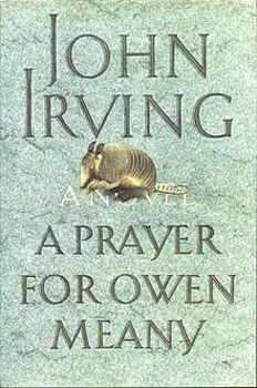 Test on John Irving's A Prayer for Owen Meany