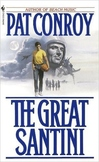 Test on Pat Conroy's The Great Santini
