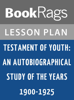 Testament of Youth: Lesson Plans
